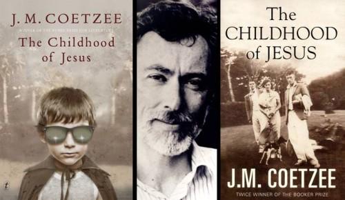 childhood of jesus jm coetzee