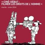 Dezbateri One World Romania la Institutul Francez și Centrul Ceh
