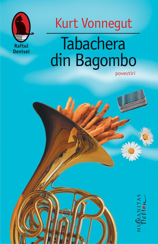 Tabachera din Bagombo – Kurt Vonnegut