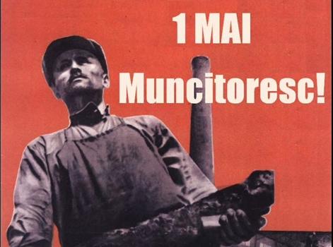 1 Mai Muncitoresc în România socialistă (video de arhivă)