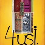 4 Uşi şi alte povestiri de A. G. Billig