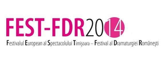 Timişoara se pregăteşte de festival: FEST – FDR 2014