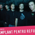 Implant pentru Refuz cu Dan Byron invitat – GuerriLIVE Radio Session