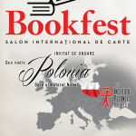 Bookfest 2014 – Polonia invitat de onoare