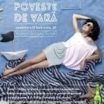 Poveste de Vară -o seară cu muzică, tango şi poveste