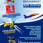 Bucharest international Air Show 2014!
