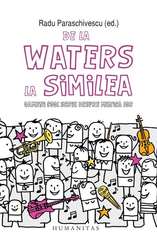 De la Waters la Similea – o cronică audio-video