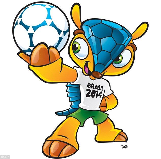 Imnuri oficiale ale Campionatului Mondial de Fotbal: 7 + 2