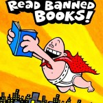 Banned Books Week 2014 – despre benzi desenate şi romane grafice