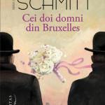 Cei doi domni din Bruxelles – destine paralele