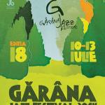 5 recomandări – Gărâna Jazz Fest 2014