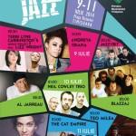 Un playlist virtual – JazzTM 2014