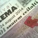 Festivalul Dilema Veche 2014 – Cetatea Alba Iulia