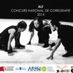 ALT Concurs Naţional de Coregrafie