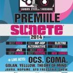 Premiile SUNETE 2014 la Atelierul de Producţie