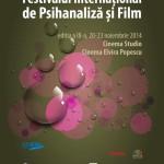 Festivalul Internaţional de Psihanaliză şi Film 2014