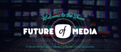 Future of Media 2014