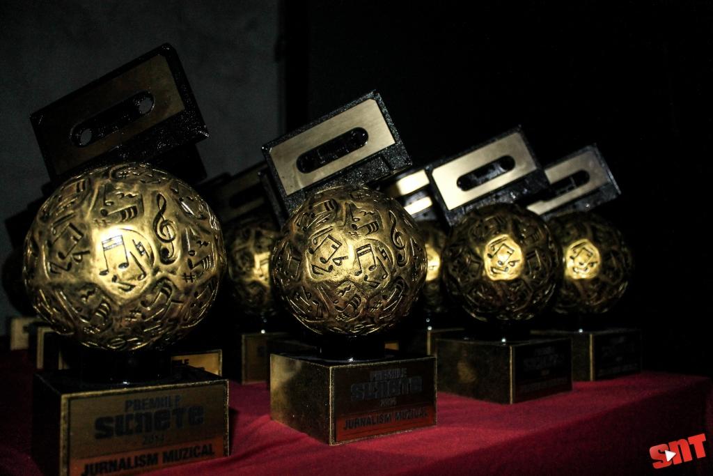 IPR şi SST câştigători la premiile SUNETE 2014