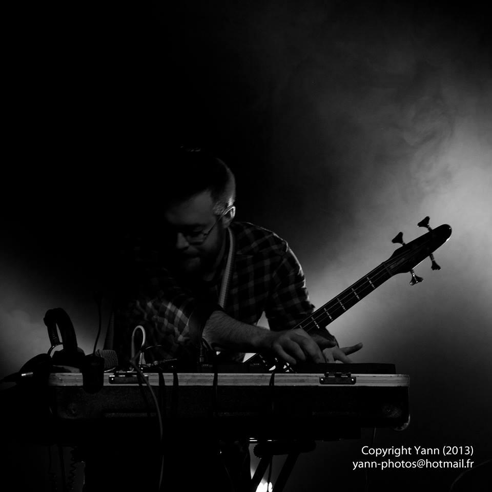 Interviu Hidden Orchestra – Joe Acheson (ro/engl)