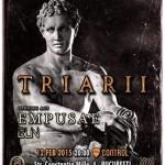 Triarii – Signvm Imperii – editia a-II-a