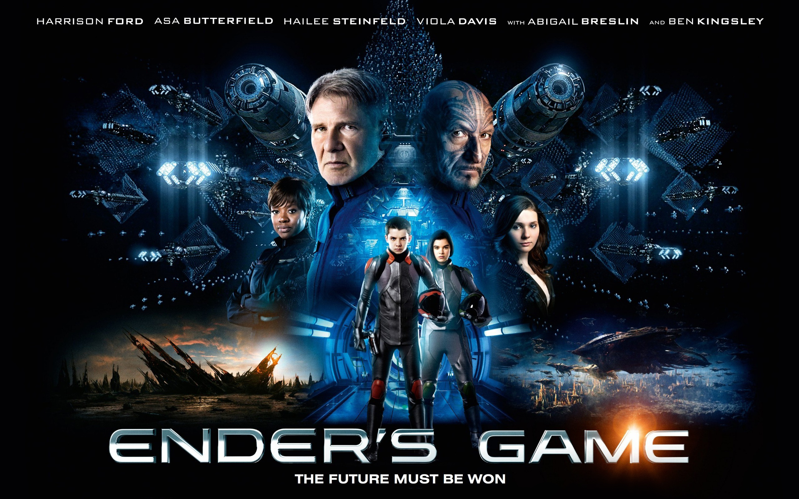 Jocul lui Ender (2013, filmul)