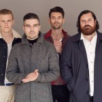 Interviu The Boxer Rebellion – Piers Hewitt (ro/engl)