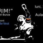 Timişoara – 25 de ani de libertate: marşul eroilor + proiecţie de film şi întâlnire cu Klaus Iohannis la UVT