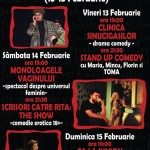 SHOW SOME LOVE – weekend iubăreț În Culise