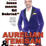 """Tom Jones meets Gil Dobrică"""