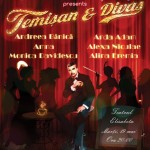 The Funk Society Club – Temișan And DIVAS