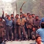 Iliescu nu pleca, până nu te-om judeca – 25 de ani de la Mineriadă