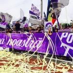 ASU Politehnica – Voinţa Lupac 5 – 1. Promovare acontată în 90 de minute