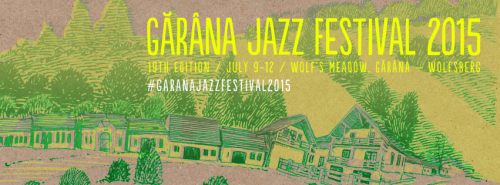 garana jazz fest 2015