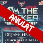 Cronica anulării unui festival – I Am The Rocker