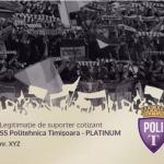 Unul pentru toţi, toţi pentru POLI! Cotizaţii 2016/2017