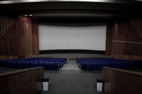 Timisoara - Cinema Timis - salvatimareleecran.ro