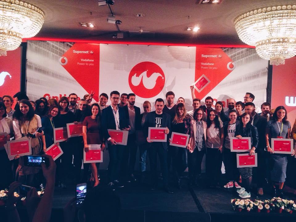 5 despre – Webstock 2015 + cum e cu vlogging-ul