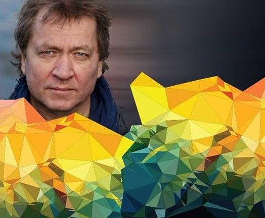 Portret în 5 piese – Nils Petter Molvaer