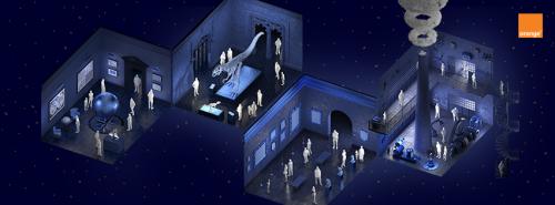 facebook noaptea muzeelor