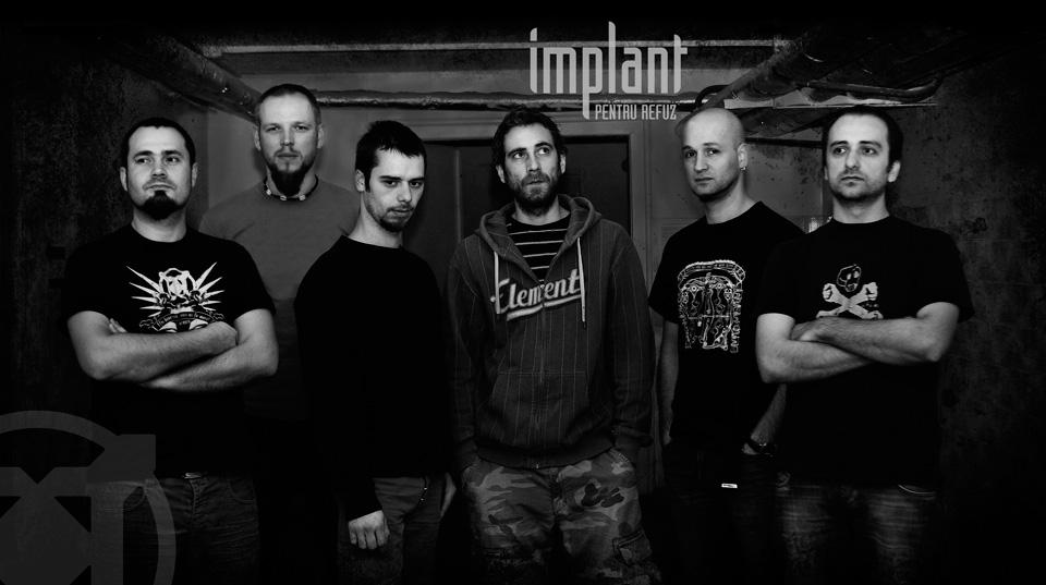 Implant pentru Refuz la Cluj, Timişoara şi Bucureşti