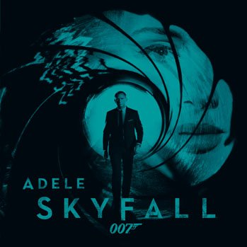 Piesa de Duminică: Adele – Skyfall