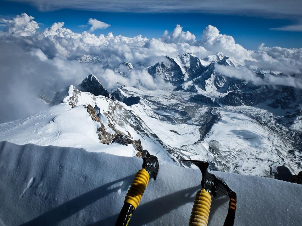 Seminar DoR: Alex Găvan – muntele ca poveste
