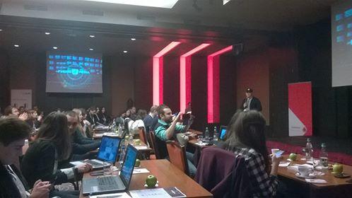 Future of Media 2014 – viitorul e video