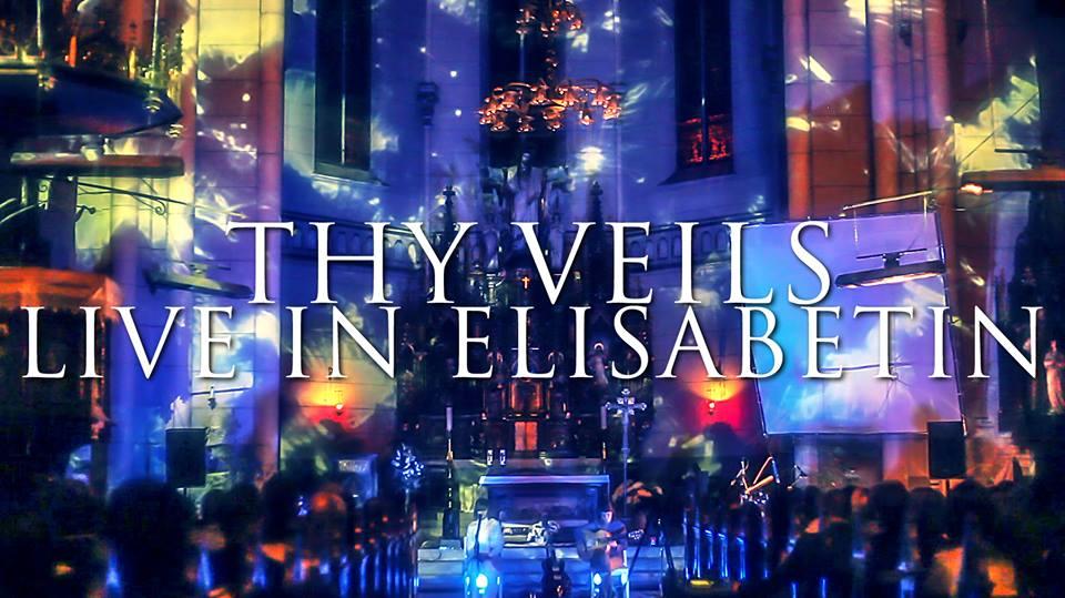 VIDEO Thy Veils – Live în Elisabetin