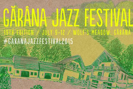 Avanpremieră audio-video Gărâna Jazz Festival 2015